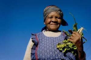 Eldercare in Sub-Saharan Africa