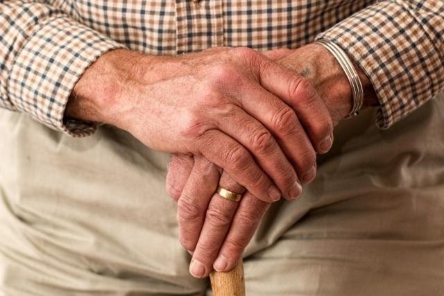 Elderly Poverty in Canada