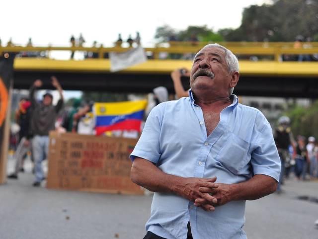 Electricity in Venezuela
