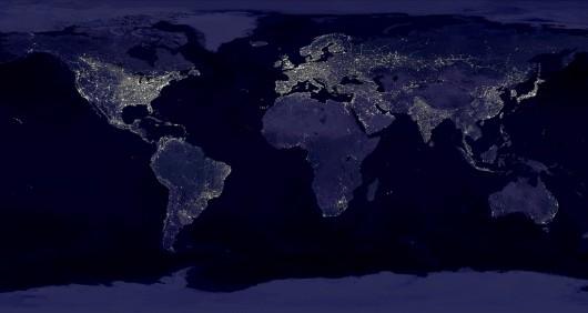 Electrify Africa Act