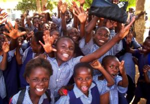 Elevate in Uganda