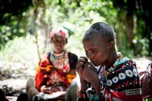 Empowering Maasai Women