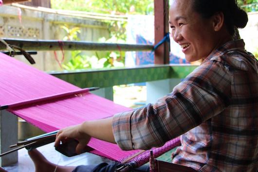 Weaving Businesses