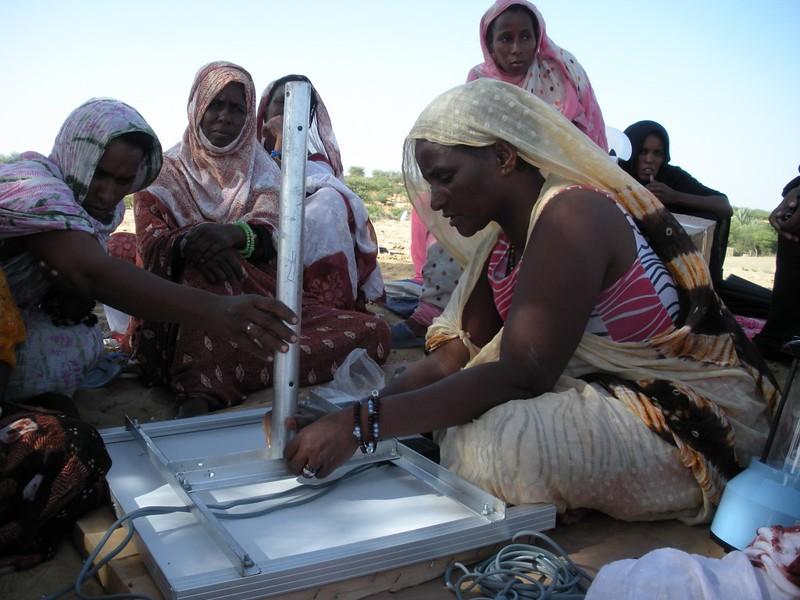 Energy Use in Sub-Saharan Africa