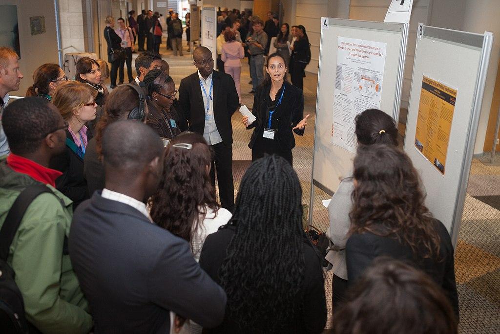Entrepreneurial Spirit in Developing Countries