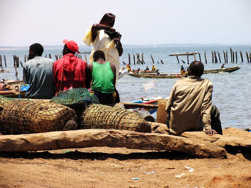 Environmentally Responsible Fishing