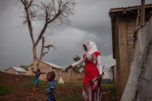 Eritrea Poverty Rate