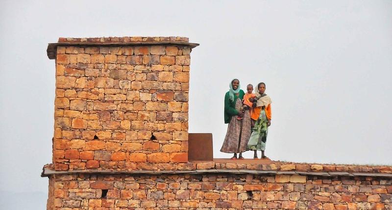 Eritrean Refugees Flee Tigray Conflict in Ethiopia