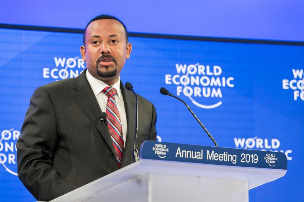 Ethiopia's Economy