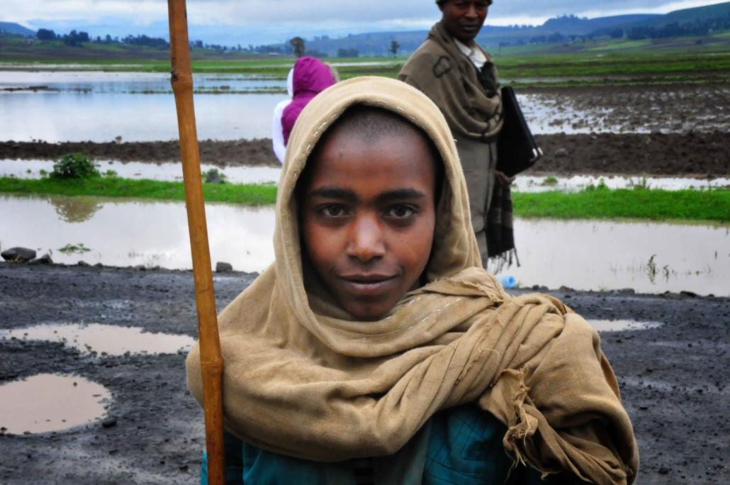 Ethiopia's GERD