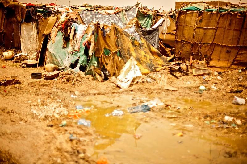 Examining Homelessness in Angola
