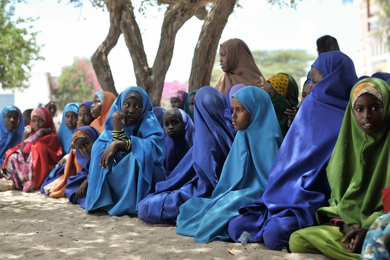 Examining Human Trafficking in Somalia