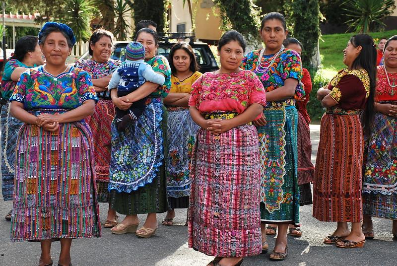 Examining Women's Rights in Guatemala