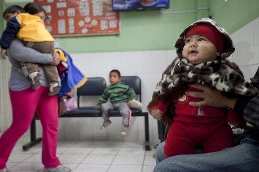 Expanding Healthcare in Peru