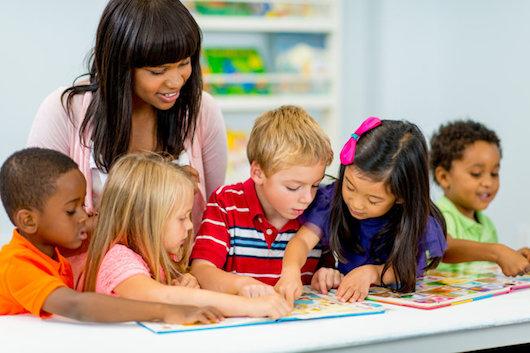Preschool Access