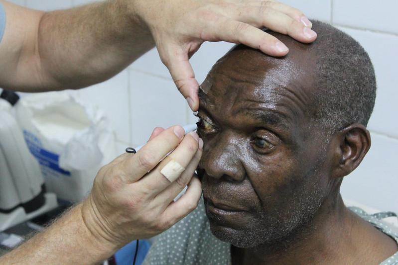 Eyesight in Nigeria