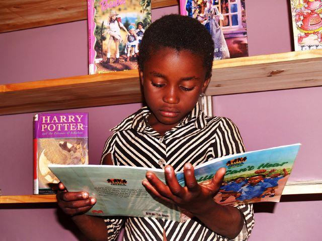 BOOK FAIRIES ADVANCE LEARNING