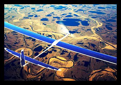 Facebook_Solar_Powered_Drones