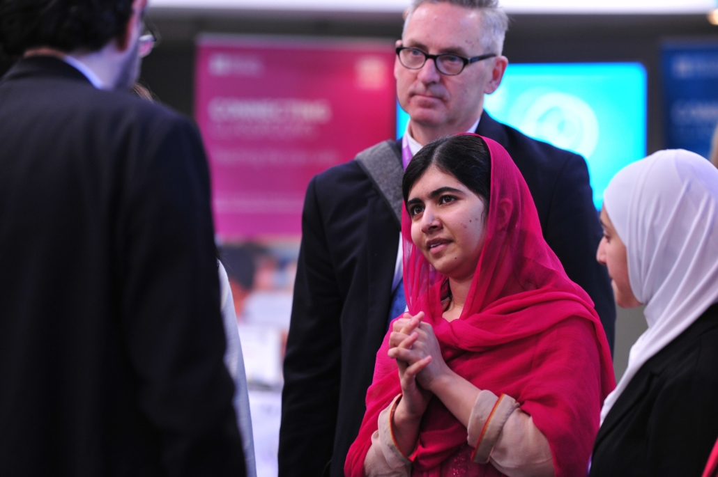 Facts About Malala Yousafzai