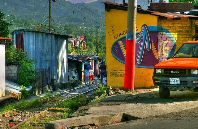 Facts About Poverty in El Salvador