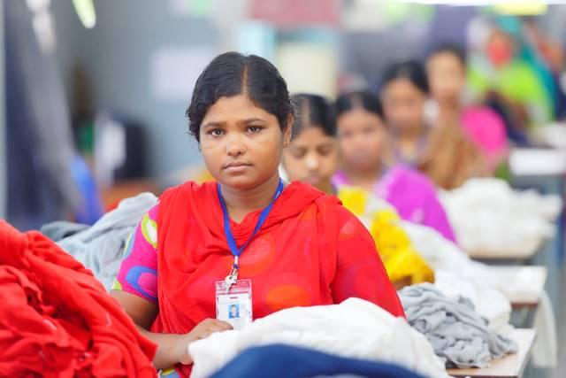 Fast Fashion in Bangladesh