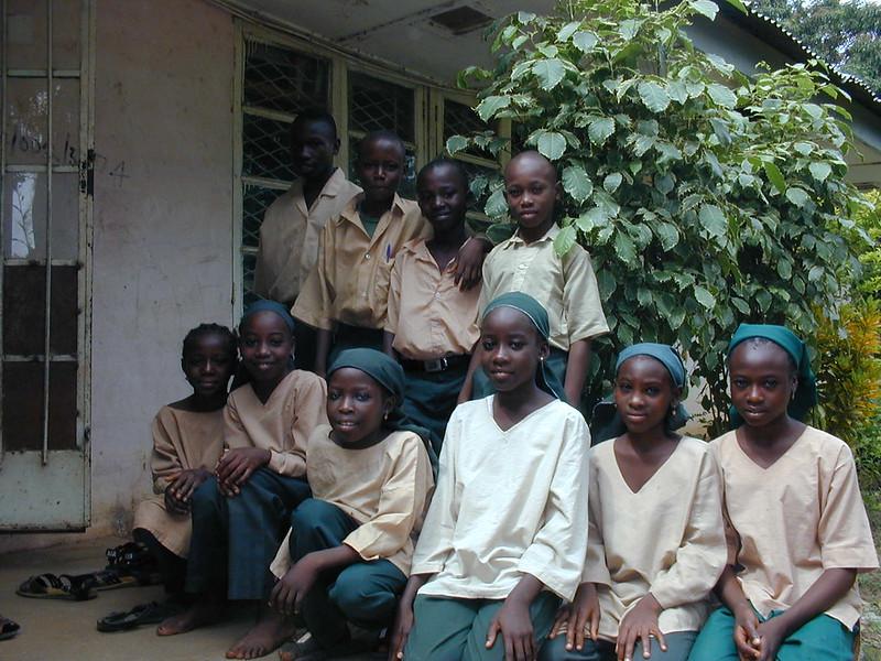 Feed the Future Program in Nigeria