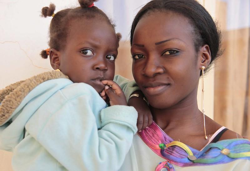 Female Genital Mutilation in Cameroon