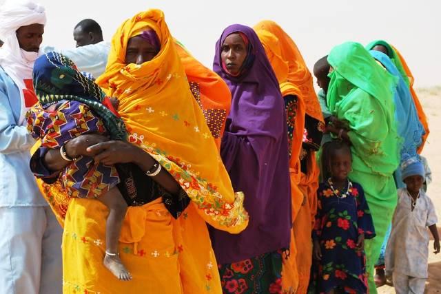 Female Genital Mutilation in Chad