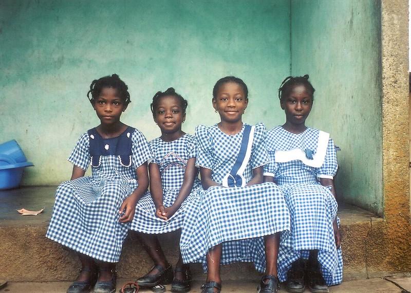 Female Genital Mutilation in Côte d'Ivoire