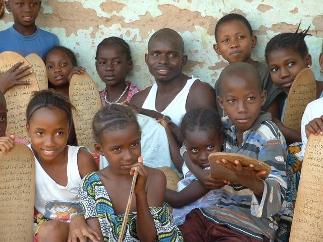 Female Genital Mutilation in Guinea-Bissau