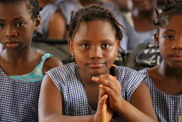 Female Genital Mutilation in Guinea