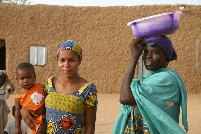 Female Genital Mutilation in Niger
