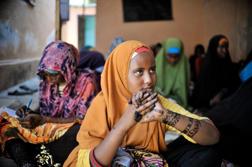 Female Genital Mutilation in Somalia