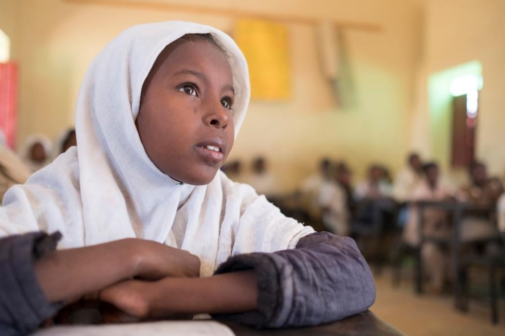 Female Genital Mutilation in Sudan