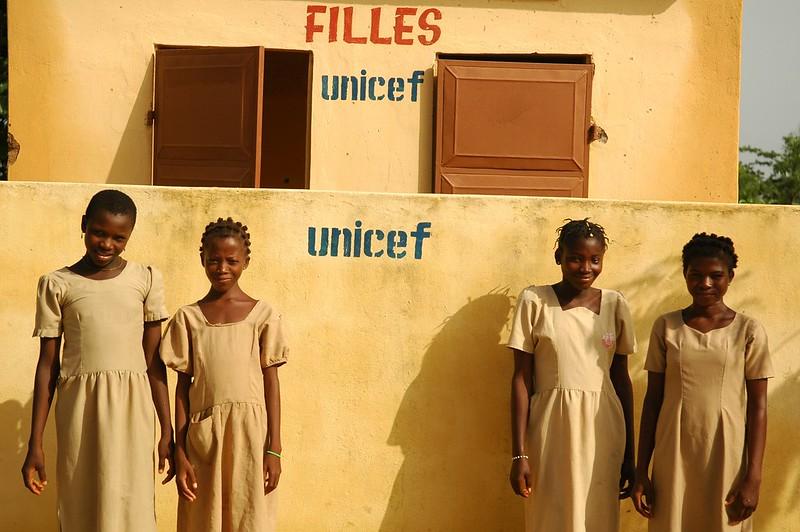 Female Genital Mutilation in Togo