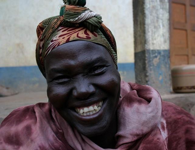 Female Genital Mutilation in Uganda