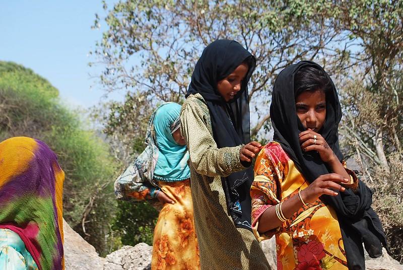 Female Genital Mutilation in Yemen