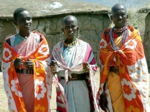 Female Health Care in Kenya