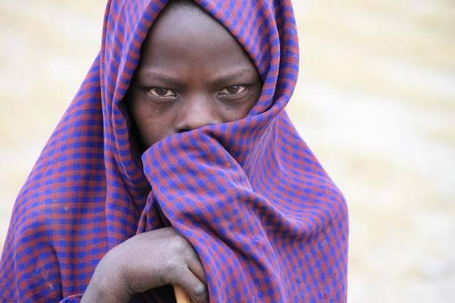 Female genital mutilation in Tanzania