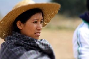 Femicide in Bolivia