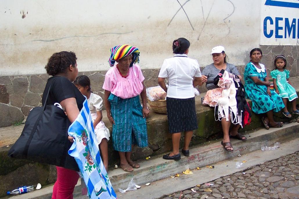 Femicide in El Salvador