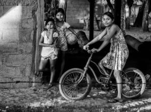 Fight Disease in Nicaragua