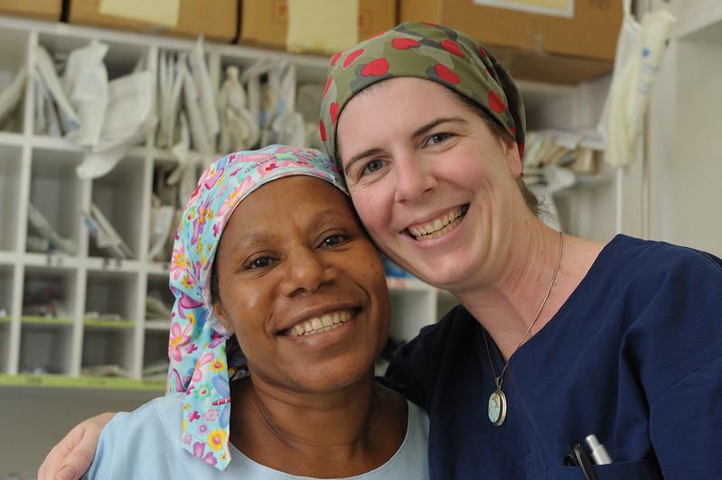 Women's Health in Papua New Guinea