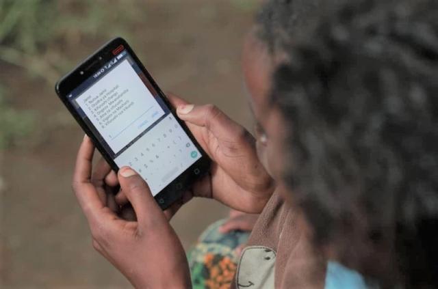 Financial Inclusivity in africa