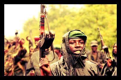 Fiscal Discord Chaos Congo Rebel M23 Rwanda Proxy