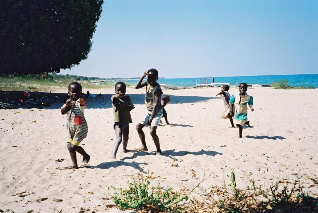 Flooding in Malawi