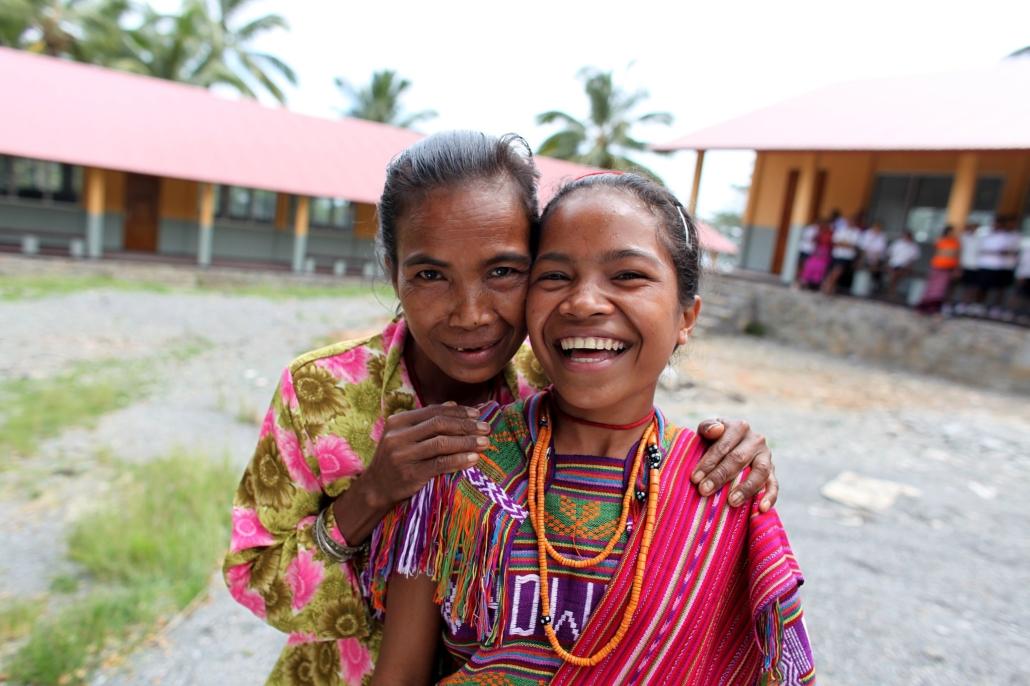 Floods in Timor-Leste