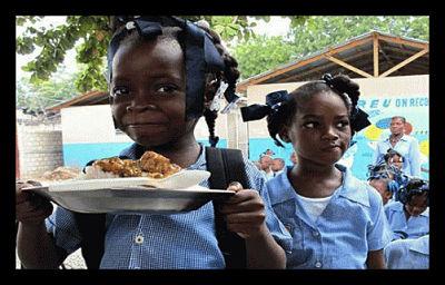 Food Aid Reform Act