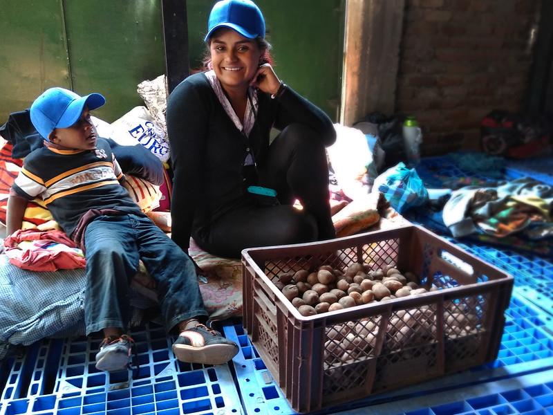 Food Insecurity in Venezuela