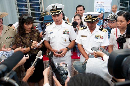 Freedom of the Press in Cambodia